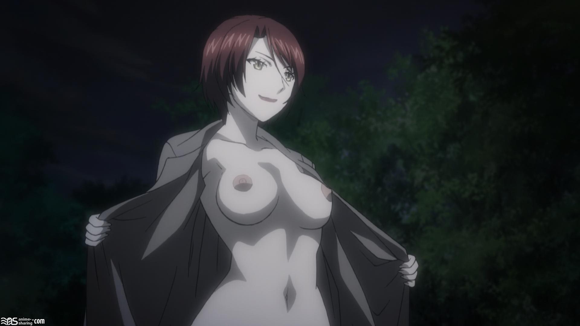 Isuca Episode 1 Uncensored